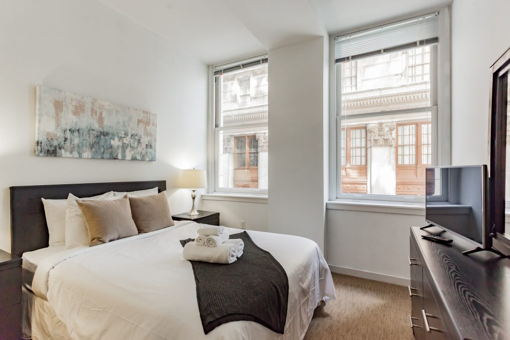 furnished apartments in love park img03